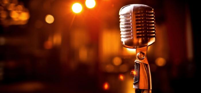 Hudson's Got Talent!: Club 790's Second Annual Open Mic Night