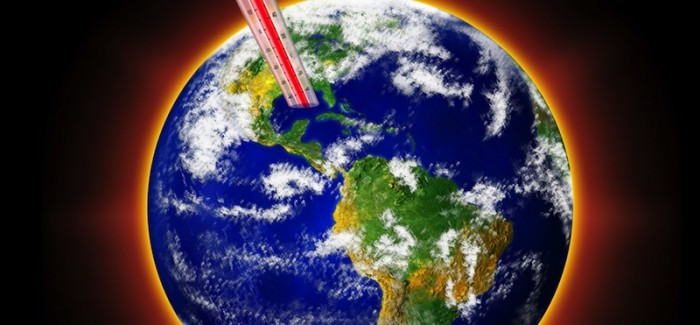 Opinion: The Threat of Global Warming