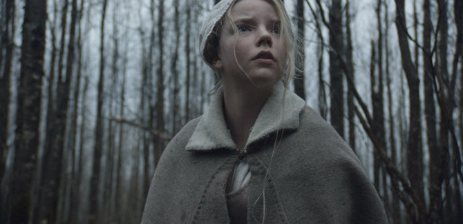 The Witch: A Genuinely Horrifying Experience