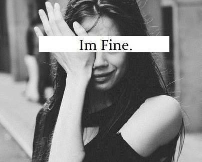 Sonnet: I'm Fine