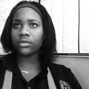 Amanda Nwankwo '16