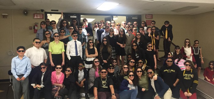 Hudson Catholic Hosts 26th Annual Forensic Speech Competition