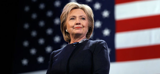 Endorsement: Clinton for President