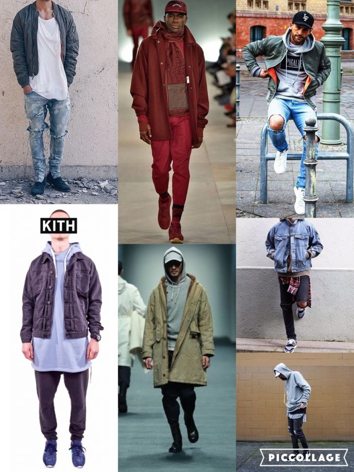 Men's Fall Fashion Must-Haves