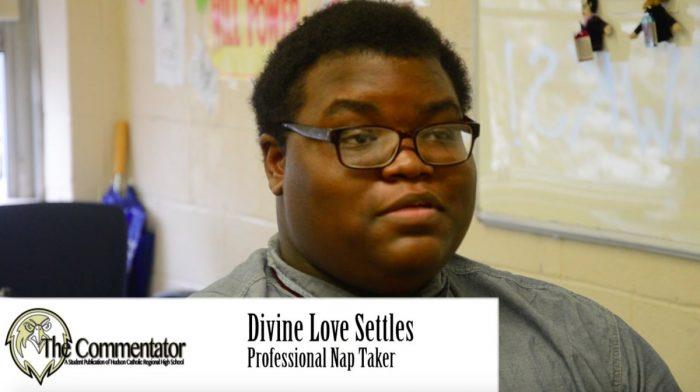 Senior Divine Settles Revealed