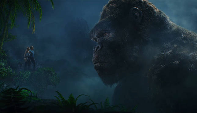 Move Review: Kong is Still King