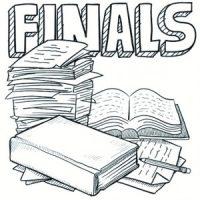 Surviving Finals