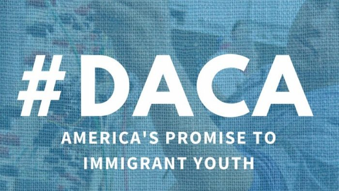 Will DACA Disappear?