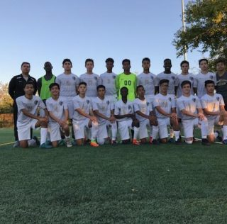 Boys Soccer Coach: We Will Bounce Back