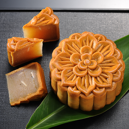The Mooncake Festival | The Commentator