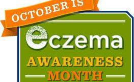 eczema month