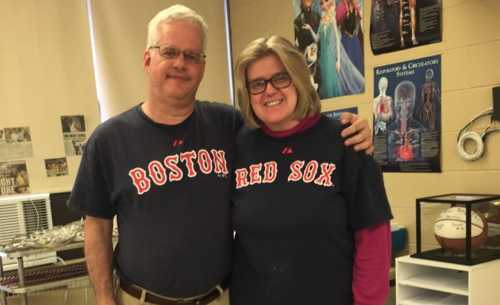 Twin Day (Photos)