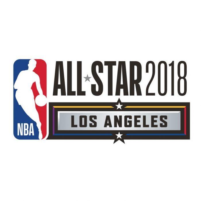 NBA All-Stars Reveal