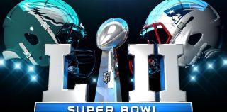 Super Bowl LII Wrap-Up