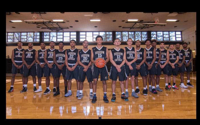 Hawks Boys Basketball Wrap Up