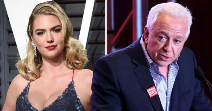 Kate Upton's Personal #MeToo Story