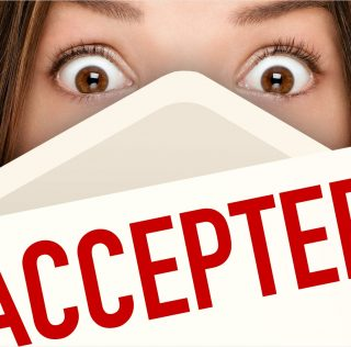 Accepted Students Day