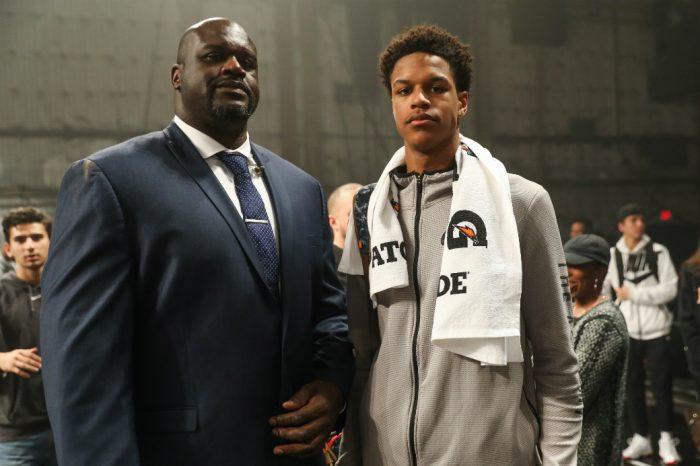 O'Neal Commits to UCLA