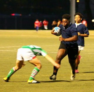 Who Plays Rugby?
