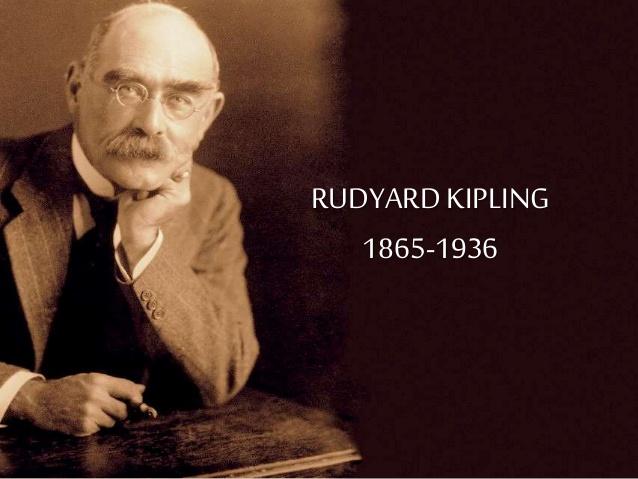 """Poetry: Inspired by Rudyard Kipling's """"If"""""""