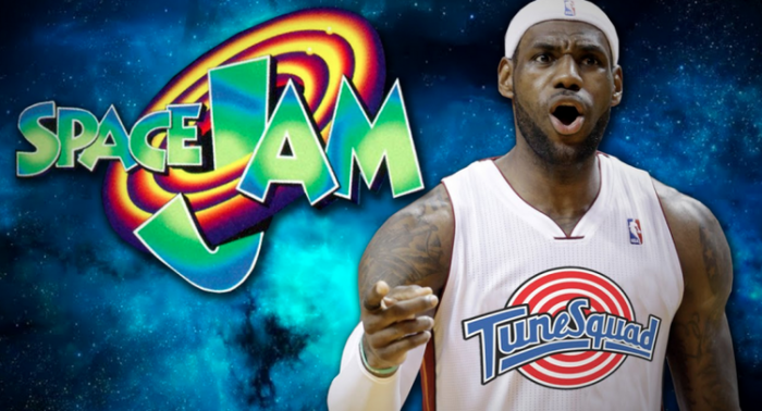 Who Should Star in Space Jam 2?