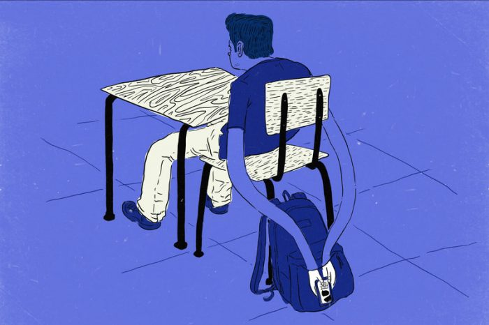 Opinion: It's Time to Allow Phones in School