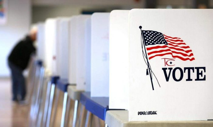 Speech: Why My Vote Matters