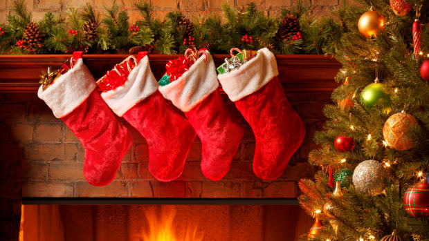 "Poetry: ""Christmas"""