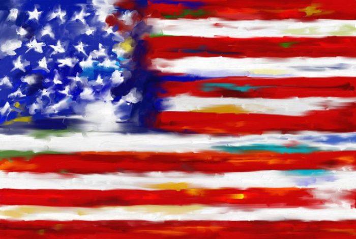 "Poetry: ""America"""