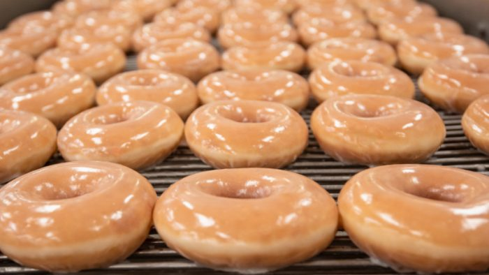 Krispy Kreme Sale Benefits Prom 2020