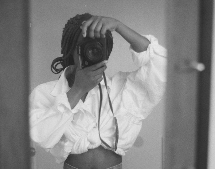 Through the Lens: Nuvany David