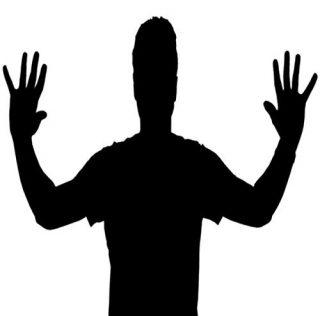 """Poem: """"Hands Up"""""""