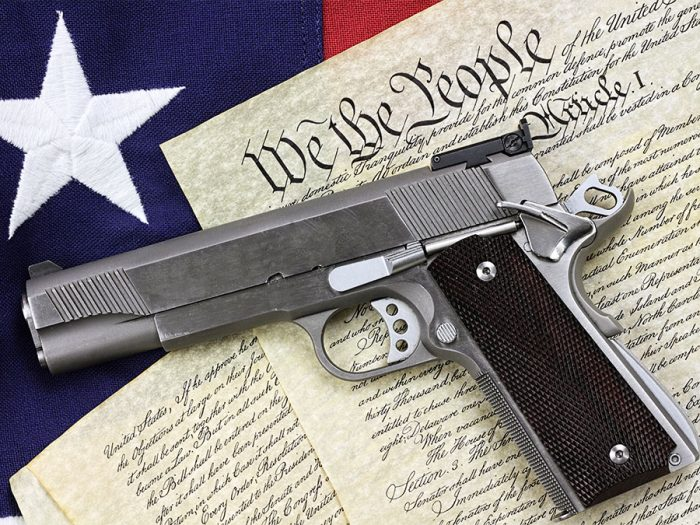 Where The Two Political Parties Stand on Guns
