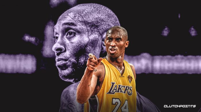 "Poetry: ""In Loving Memory of Kobe Bryant"""