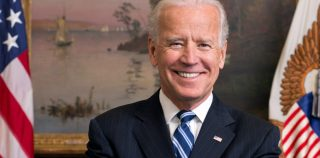 Endorsement: Biden for President