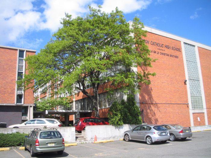 How COVID-19 Has Affected Hudson Catholic's Seniors