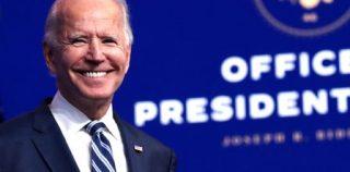 The Biden Transition