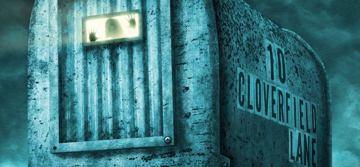 Review: 10 Cloverfield Lane