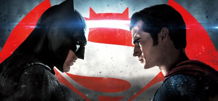 Review: Batman v Superman