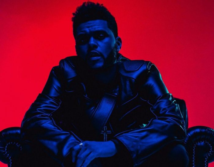 The Weeknd Every Day of the Week