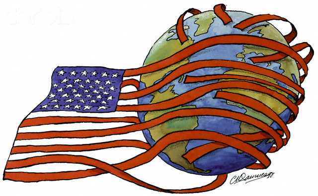 Pros and Cons of American Imperialism