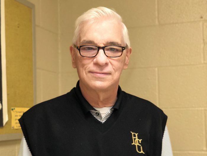Mr. Gazzale: An HC Legend