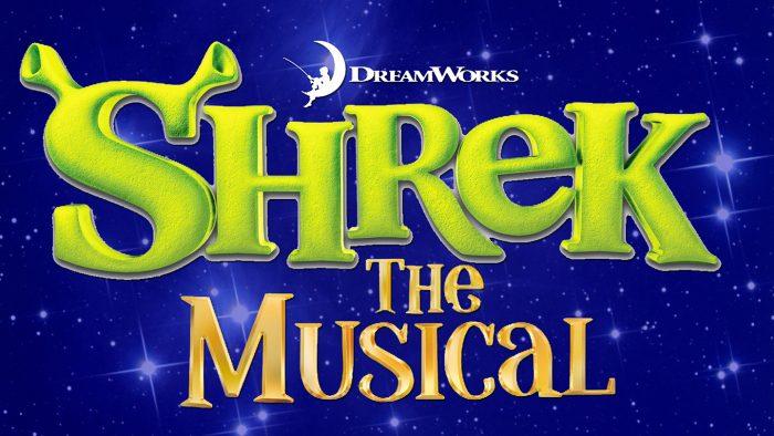 """Shrek: The Musical"" Preview"