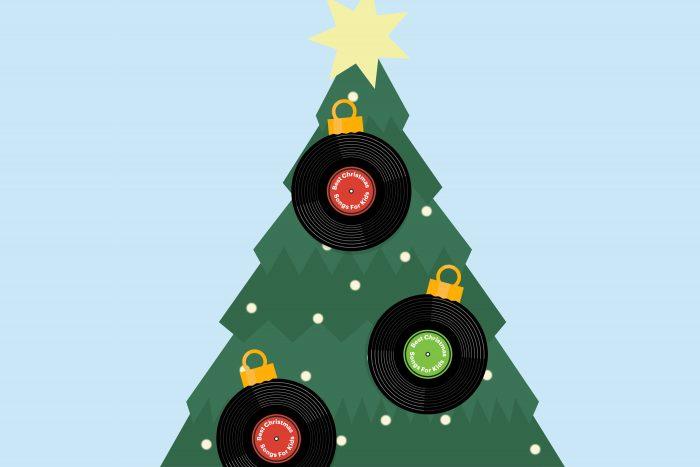 Top 20 Christmas Songs