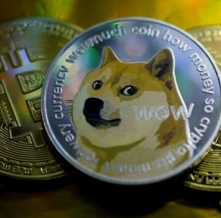 The Then and Now of Dogecoin